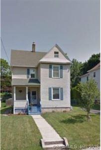 Photo of 69 Columbia Street, New Britain, CT 06052 (MLS # 170051539)