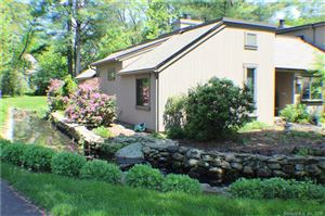 Photo of 14 Heritage South Drive #14, Avon, CT 06001 (MLS # 170086539)