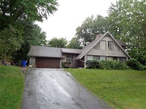 Photo of 69 Stonegate Drive, Wethersfield, CT 06109 (MLS # 170123539)