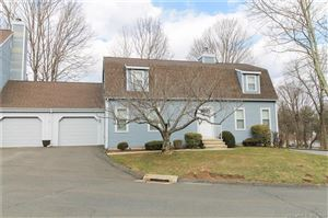 Photo of 31 Old Towne Road #31, Cheshire, CT 06410 (MLS # 170174539)