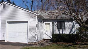 Photo of 32 Knoll Lane #34, Simsbury, CT 06089 (MLS # 170177539)