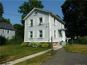 Photo of 43 Ramsdell Street, New Haven, CT 06515 (MLS # 170193539)