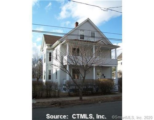 Photo of 90-92 Meadow Street, Wallingford, CT 06492 (MLS # 170266539)