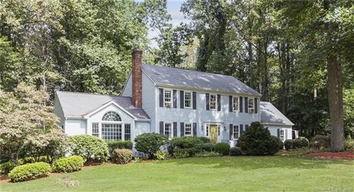 Photo of 108 Forest Road, Southbury, CT 06488 (MLS # 170278539)