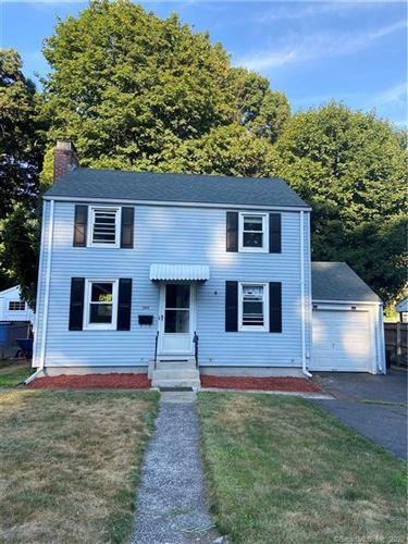 Photo of 384 Glen Street, New Britain, CT 06051 (MLS # 170322539)