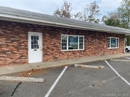 Tiny photo for 1376 New Haven Avenue, Milford, CT 06460 (MLS # 170341539)