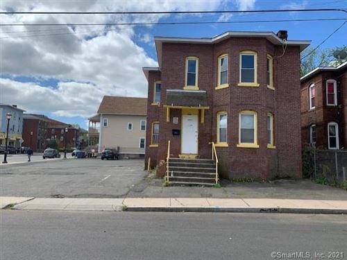 Photo of 49 Grand Street, Hartford, CT 06106 (MLS # 170409539)
