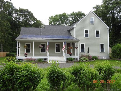 Photo of 131 Middle Road, Guilford, CT 06437 (MLS # 170410539)