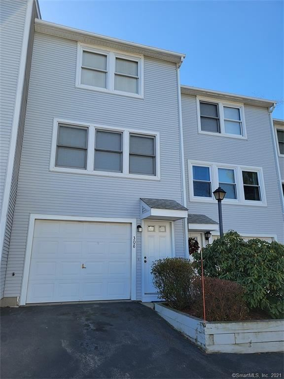 308 Rosewood Avenue #308, New Haven, CT 06513 - #: 170386539