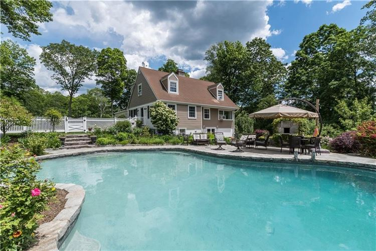 Photo for 270 Smith Ridge Road, New Canaan, CT 06840 (MLS # 99188539)
