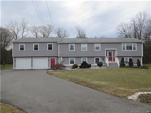 Photo of 117 Crystal Drive, Rocky Hill, CT 06067 (MLS # 170051540)