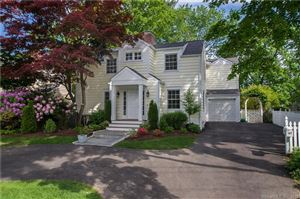 Photo of 167 Richmond Hill Road, New Canaan, CT 06840 (MLS # 170070540)