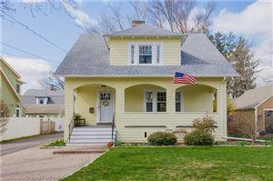 Photo of 16 Whitman Avenue, West Hartford, CT 06107 (MLS # 170072540)