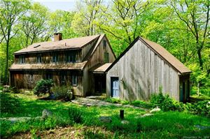 Photo of 218 Woodland Road, Mansfield, CT 06268 (MLS # 170077540)