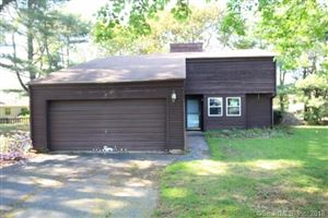 Photo of 4 East Lake Place, Middletown, CT 06457 (MLS # 170084540)