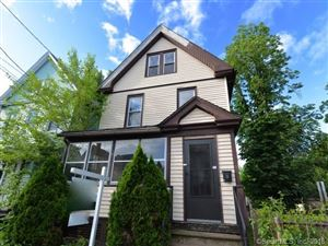 Photo of 64 Pond Street, New Haven, CT 06511 (MLS # 170097540)