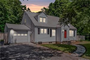 Photo of 70 Ripley Hill Road, Barkhamsted, CT 06063 (MLS # 170101540)