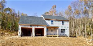 Photo of 595 Stonehouse Road, Coventry, CT 06238 (MLS # 170142540)