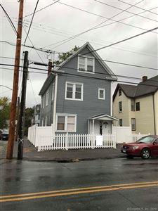 Photo of 845 Wood Avenue, Bridgeport, CT 06604 (MLS # 170244540)