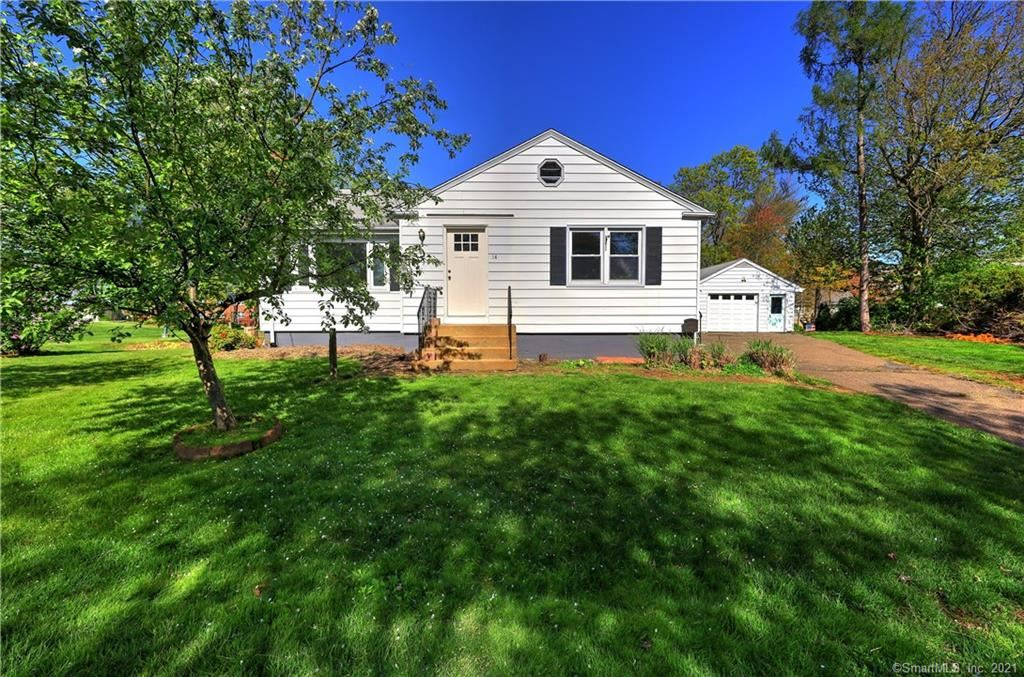 14 Park Ridge Road, West Haven, CT 06516 - #: 170396540
