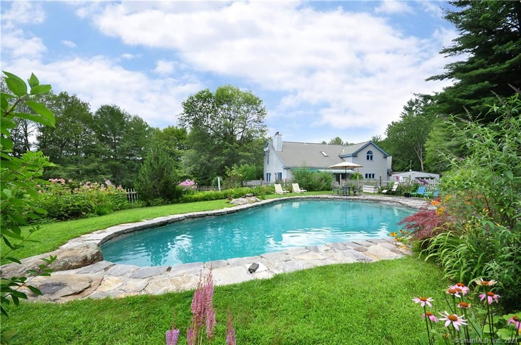 15 Cemetery Hill Road, Cornwall, CT 06796 - #: 170424540