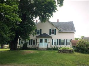 Photo of 38 - 40 First Street, Plainfield, CT 06374 (MLS # 170095541)