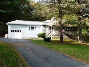 Photo of 837 Spindle Hill Road, Wolcott, CT 06716 (MLS # 170137541)