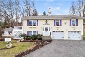 Photo of 5 Candleset Cove Road, New Milford, CT 06776 (MLS # 170151541)
