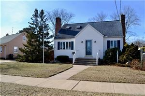 Photo of 52 Crestwood Drive, Manchester, CT 06040 (MLS # 170159541)