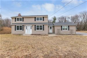 Photo of 171 Northfield Road, Coventry, CT 06238 (MLS # 170174541)