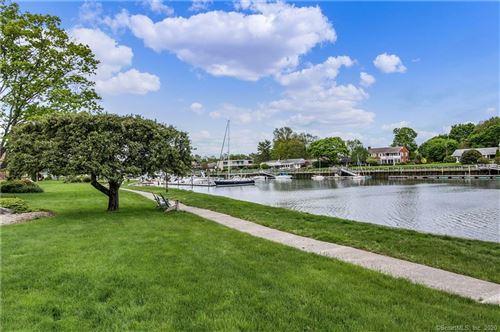 Photo of 199 Gregory Boulevard #C6, Norwalk, CT 06855 (MLS # 170297541)