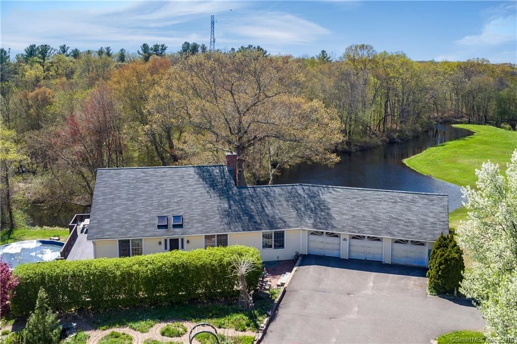 Photo for 13 River Road, Clinton, CT 06413 (MLS # 170084541)