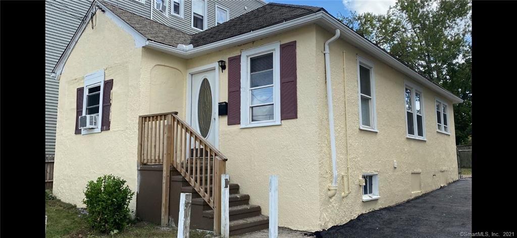 72 Pierpont Street, New Haven, CT 06513 - #: 170439541