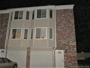 Photo of 1611 Washington Boulevard #6, Stamford, CT 06902 (MLS # 170053542)