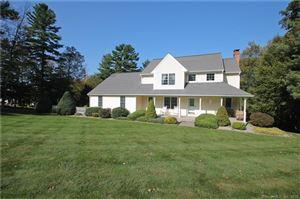 Photo of 67 Franklin Woods Drive, Somers, CT 06071 (MLS # 170055542)