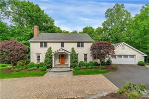 Photo of 23 Mountainview Drive, Redding, CT 06896 (MLS # 170085542)