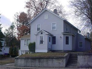 Photo of 350 High Street, Torrington, CT 06790 (MLS # 170154542)