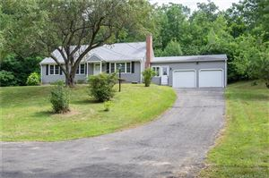 Photo of 155 Gracey Road, Canton, CT 06019 (MLS # 170219542)