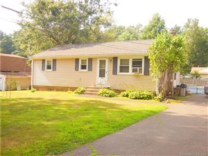 Photo of 200 Birch Road, Suffield, CT 06093 (MLS # 170221542)
