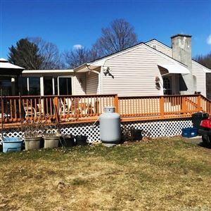 Tiny photo for 431 Bound Line Road, Wolcott, CT 06716 (MLS # 170241542)