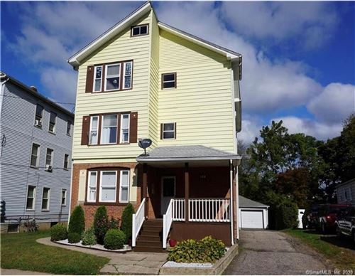 Photo of 144 Daly Avenue #3, New Britain, CT 06051 (MLS # 170266542)