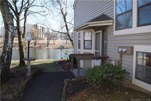 Photo of 22 Clemens Court #22, Rocky Hill, CT 06067 (MLS # 170267542)