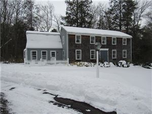 Photo of 72 Colorado Drive, Somers, CT 06071 (MLS # 170042543)