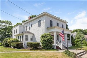 Photo of 100 Water Street, Guilford, CT 06437 (MLS # 170105543)