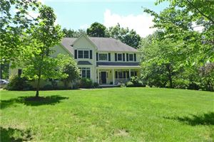 Photo of 30 Blueberry Hill Road, Redding, CT 06896 (MLS # 170106543)