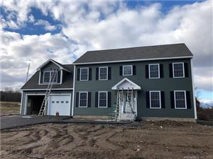 Photo of 298 Westchester Road, Colchester, CT 06415 (MLS # 170119543)