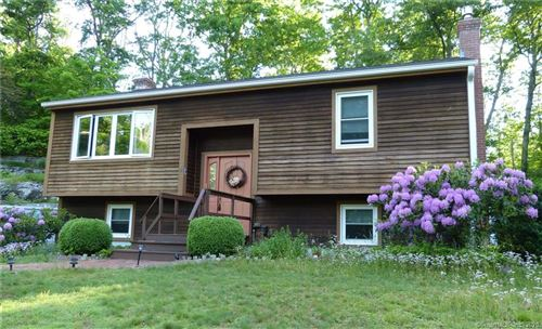 Photo of 32 Clover Mill Road, Mansfield, CT 06268 (MLS # 170280543)