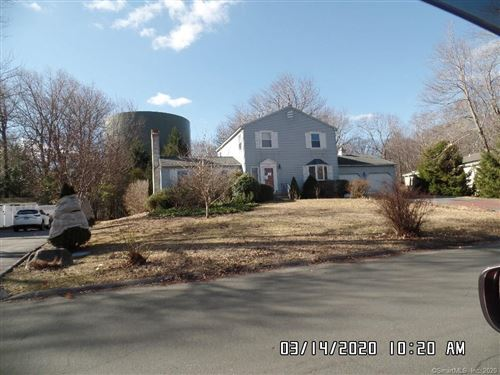 Photo of 210 Country Club Road, Torrington, CT 06790 (MLS # 170284543)