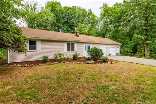 Photo of 78 Woodland Road, Guilford, CT 06437 (MLS # 170321543)