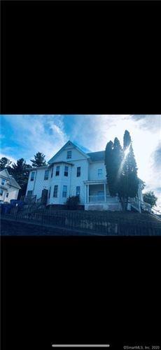 Photo of 150 West Main Street, New Britain, CT 06052 (MLS # 170349543)